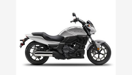 2016 Honda CTX700N for sale 200554081