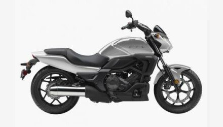 2016 Honda CTX700N for sale 200641555
