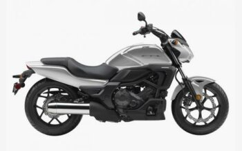 2016 Honda CTX700N for sale 200684801