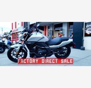 2016 Honda CTX700N for sale 200688773