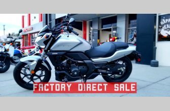 2016 Honda CTX700N for sale 200688773