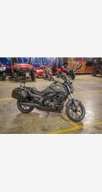 2016 Honda CTX700N for sale 200721342