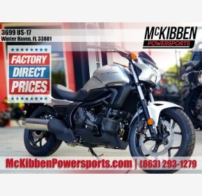 2016 Honda CTX700N for sale 200722055