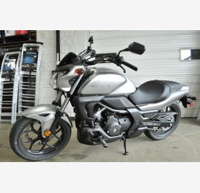 2016 Honda CTX700N for sale 200740001