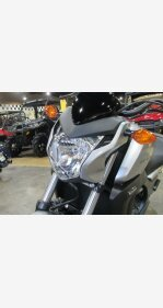 2016 Honda CTX700N for sale 200744853