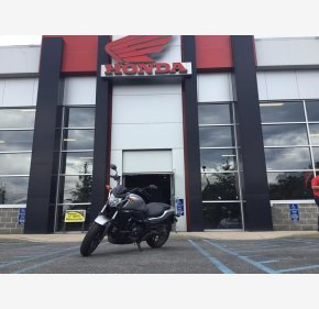 2016 Honda CTX700N for sale 200793968