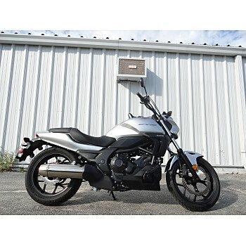 2016 Honda CTX700N for sale 200803265