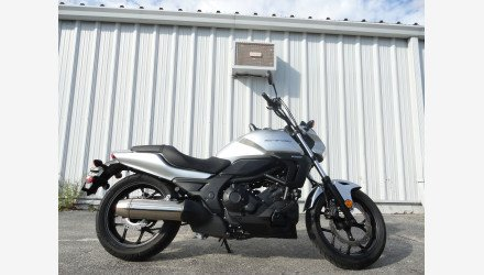 2016 Honda CTX700N for sale 200803265