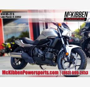 2016 Honda CTX700N for sale 200818873