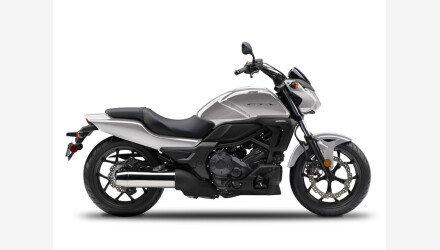 2016 Honda CTX700N for sale 200917389