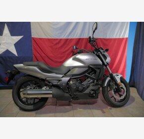 2016 Honda CTX700N for sale 200935817
