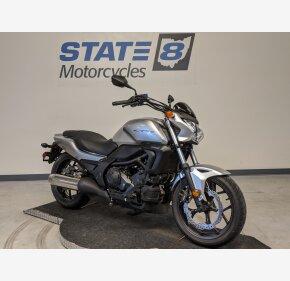 2016 Honda CTX700N for sale 200946614