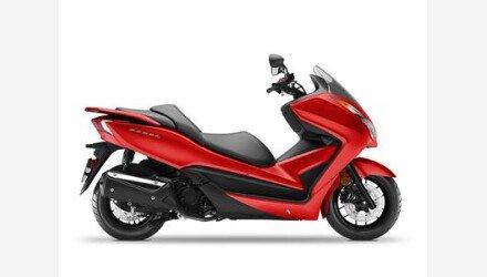 2016 Honda Forza for sale 200647784
