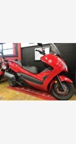 2016 Honda Forza for sale 200753228