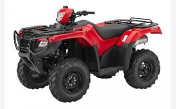2016 Honda FourTrax Foreman Rubicon for sale 200354469