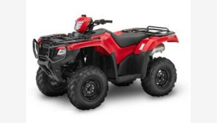 2016 Honda FourTrax Foreman Rubicon for sale 200648273