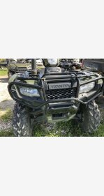2016 Honda FourTrax Foreman for sale 200672168