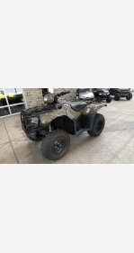 2016 Honda FourTrax Foreman 4x4 for sale 200678461