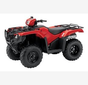 2016 Honda FourTrax Foreman for sale 200757378