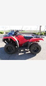 2016 Honda FourTrax Rancher for sale 200716307
