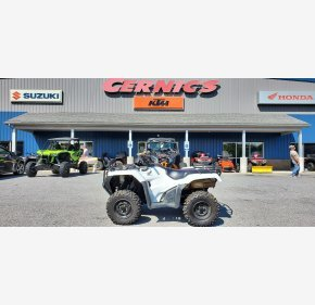 2016 Honda FourTrax Rancher for sale 200802686
