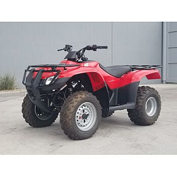 2016 Honda FourTrax Recon for sale 200677264