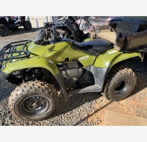 2016 Honda FourTrax Recon for sale 200651868