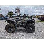 2016 Honda FourTrax Rincon for sale 200982904