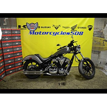 2016 Honda Fury for sale 200703975