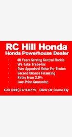 2016 Honda Fury for sale 200712862