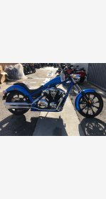 2016 Honda Fury for sale 200715050