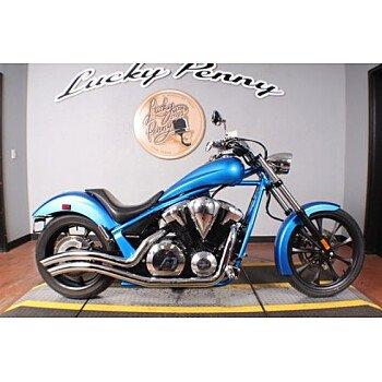 2016 Honda Fury for sale 200784322