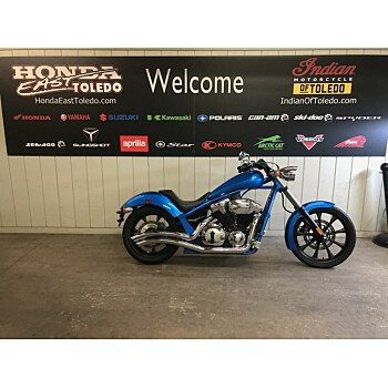 2016 Honda Fury for sale 200873678