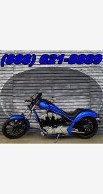 2016 Honda Fury for sale 200886007