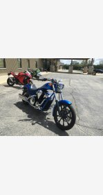 2016 Honda Fury for sale 200919887