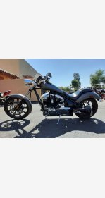 2016 Honda Fury for sale 200931611