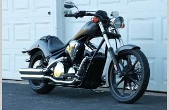 2016 Honda Fury for sale 201037906