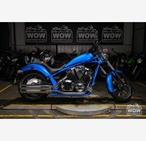2016 Honda Fury for sale 201069376