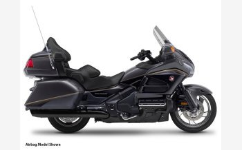 2016 Honda Gold Wing for sale 200457984