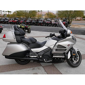 2016 Honda Gold Wing ABS for sale 200690718