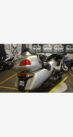 2016 Honda Gold Wing for sale 200625256
