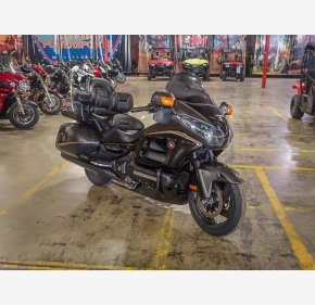 2016 Honda Gold Wing for sale 200634619
