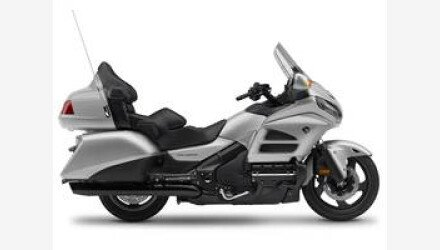 2016 Honda Gold Wing for sale 200648277