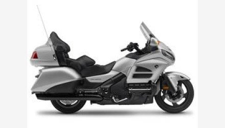 2016 Honda Gold Wing for sale 200664602