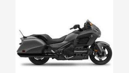 2016 Honda Gold Wing FB6 for sale 200664742