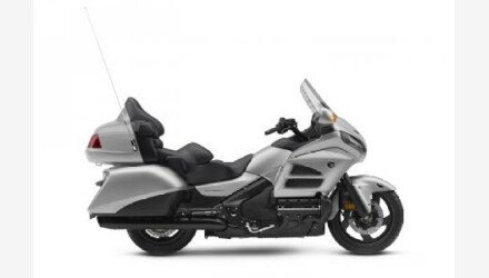 2016 Honda Gold Wing for sale 200668257
