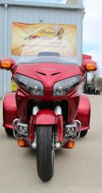2016 Honda Gold Wing for sale 200677567
