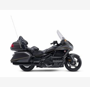 2016 Honda Gold Wing for sale 200691641