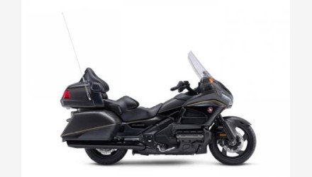 2016 Honda Gold Wing for sale 200700478