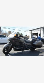 2016 Honda Gold Wing for sale 200701155